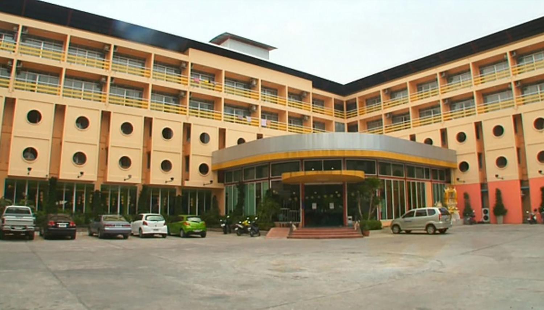 Bella Express hotell (Bangkok, Tai)