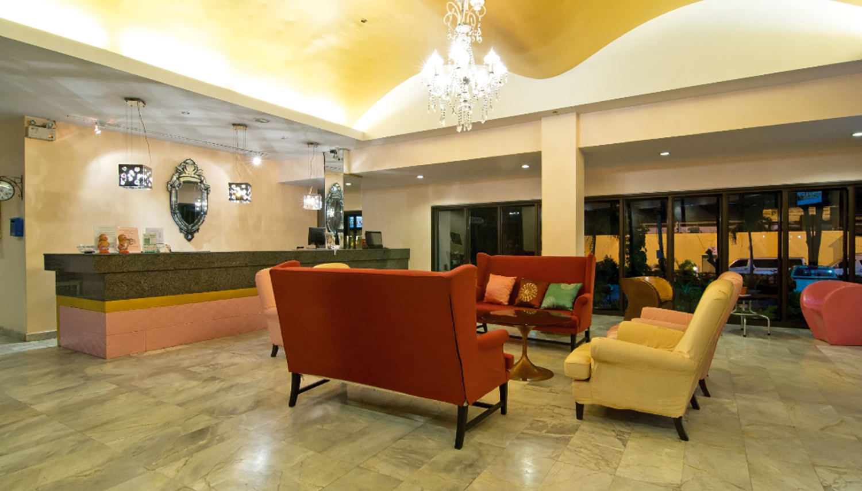 Bella Villa Metro hotell (Bangkok, Tai)