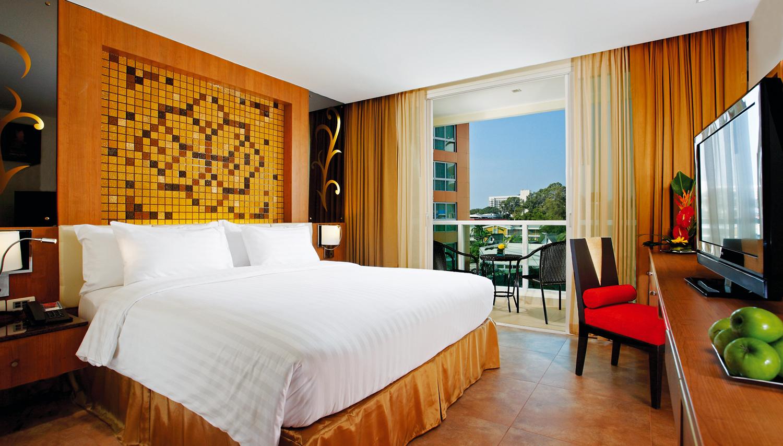 Centara Nova Hotel & SPA Гостиница (Бангкок, Тайланд)