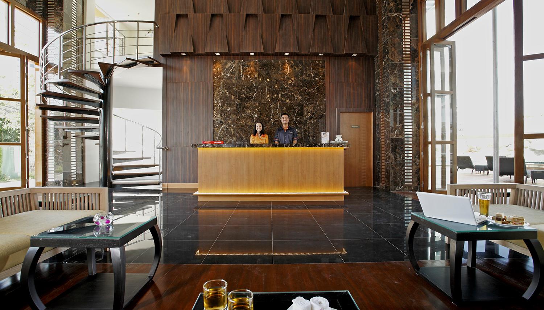 Centara Nova Hotel & SPA hotell (Bangkok, Tai)