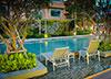 Citrus Parc Hotel Pattaya hotell (Bangkok, Tai)