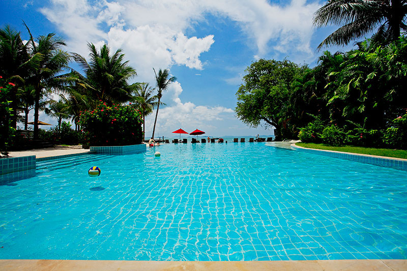 The Village Coconut Island hotell (Phuket, Tai)