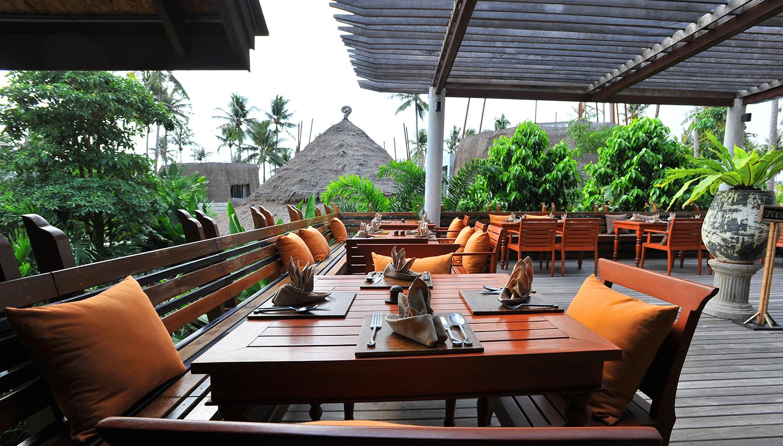 The Dewa Koh Chang viesnīca (Bangkoka, Taizeme)