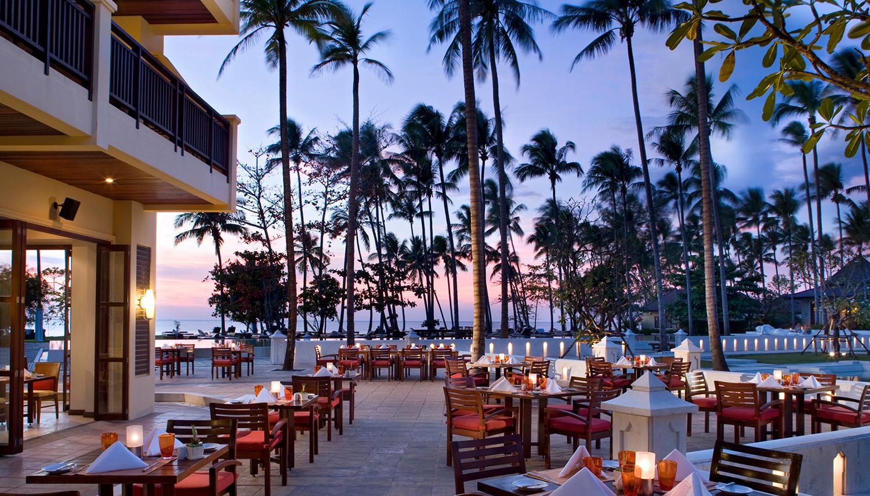 The Emerald Cove Koh Chang hotell (Bangkok, Tai)
