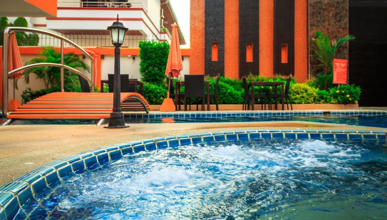 Family Residence by New Nordic hotell (Bangkok, Tai)