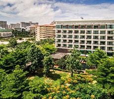 Fifth Jomtien The Residence viešbutis (Bankokas, Tailandas)