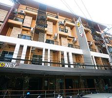 Honey Inn Pattaya viešbutis (Bankokas, Tailandas)