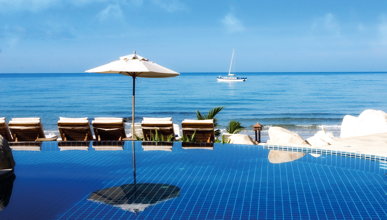 Kacha Resort & SPA viesnīca (Bangkoka, Taizeme)