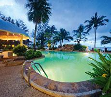 Klong Prao Resort viesnīca (Bangkoka, Taizeme)