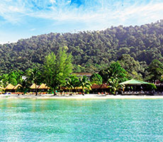 Koh Chang Resort & SPA hotell (Bangkok, Tai)