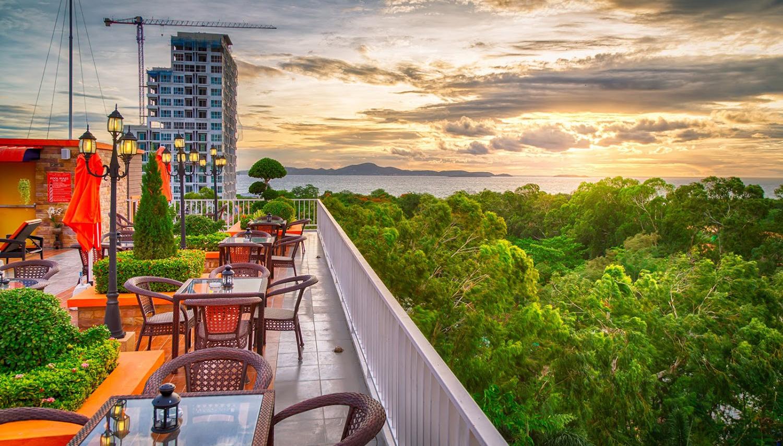 Kristine by New Nordic hotell (Bangkok, Tai)