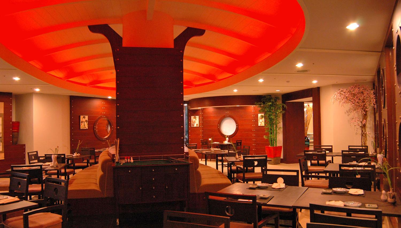 Long Beach Garden Hotel & Spa hotell (Bangkok, Tai)