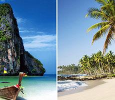 Jungtinis turas Pataja(6n)-Ko Čangas(kt.n) viešbutis (Bankokas, Tailandas)