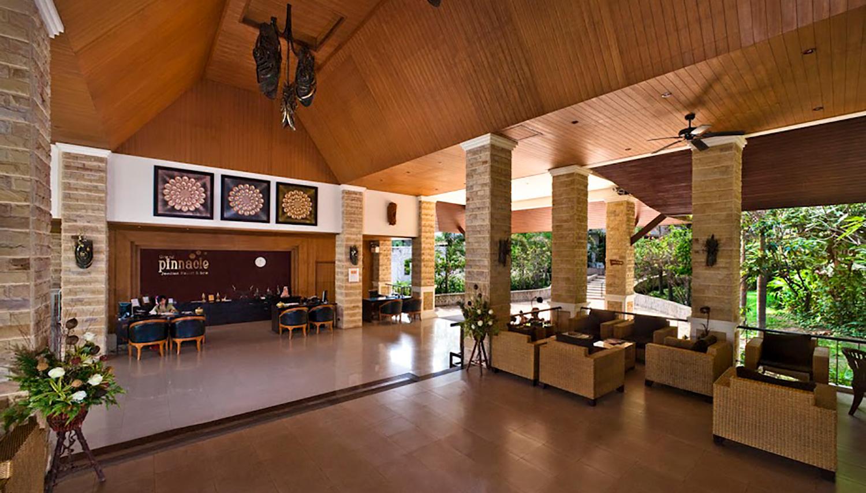 Pinnacle Grand Jomtien Resort & SPA hotell (Bangkok, Tai)