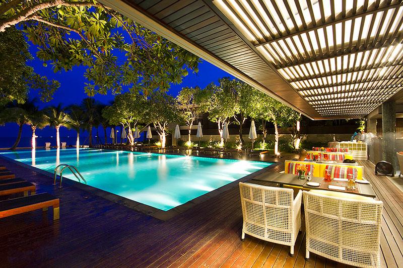 Rest detail hotel hua hin hotell bangkok tai novatours - H et h brest ...