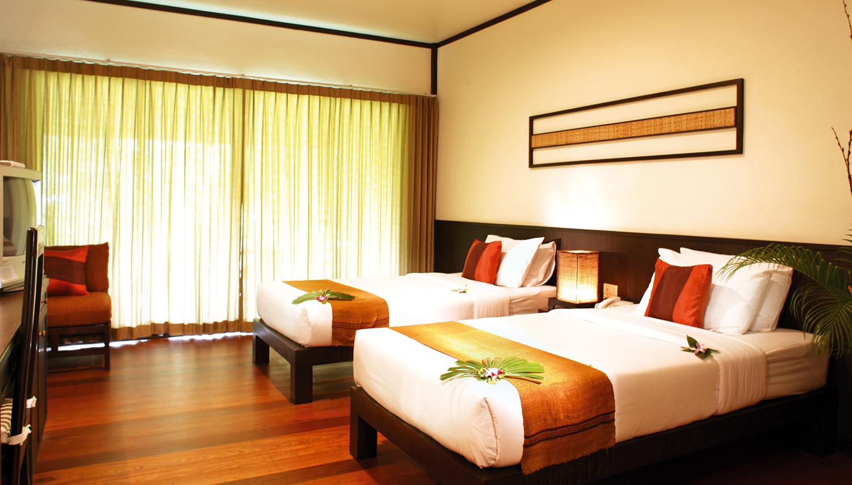 Ramayana Koh Chang  Resort & SPA viesnīca (Bangkoka, Taizeme)