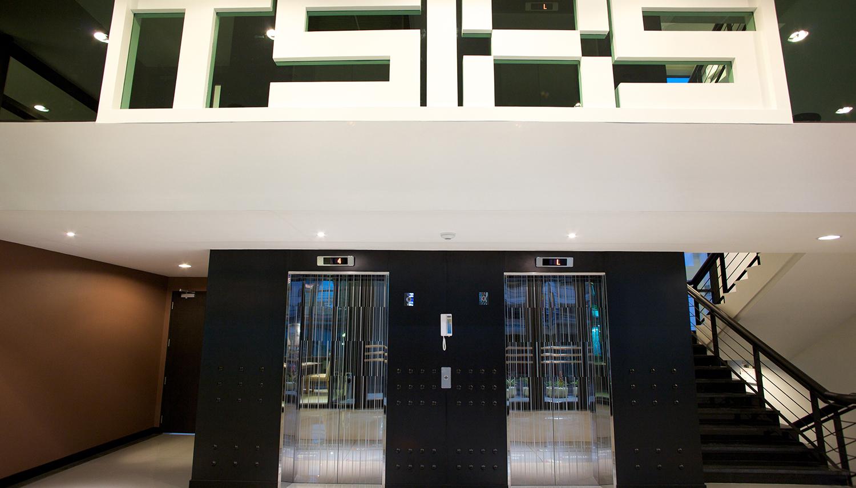 TSIX5 hotell (Bangkok, Tai)