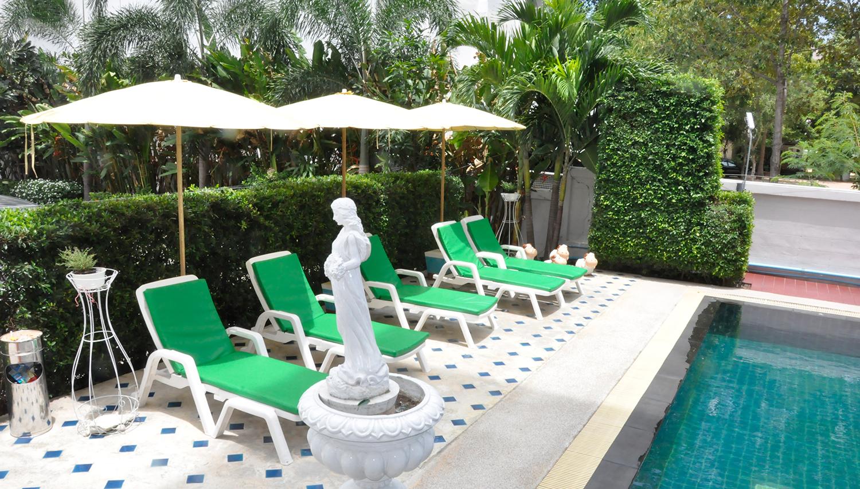 U Dream Hotel Pattaya hotell (Bangkok, Tai)