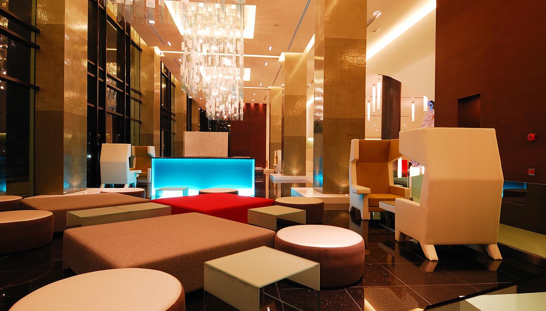 The Zign Hotel hotell (Bangkok, Tai)
