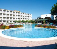Balaton viesnīca (Burgasa, Bulgārija)