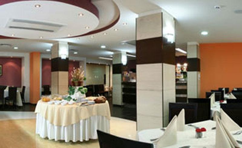 Casablanca viesnīca (Varna, Bulgārija)