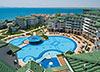Emerald Beach Resort & SPA viesnīca (Burgasa, Bulgārija)