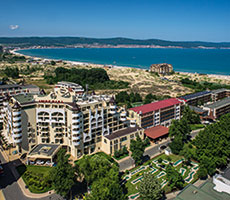 Imperial Resort viešbutis (Varna, Bulgarija)