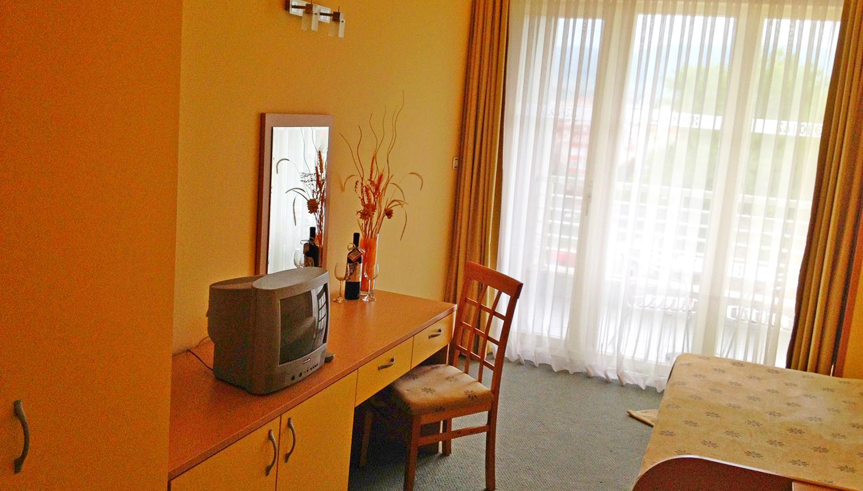 Kalofer viesnīca (Burgasa, Bulgārija)