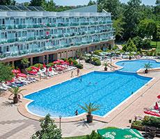 Kotva viesnīca (Varna, Bulgārija)