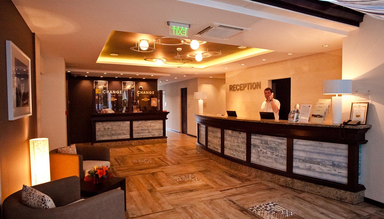 Lion viesnīca (Burgasa, Bulgārija)