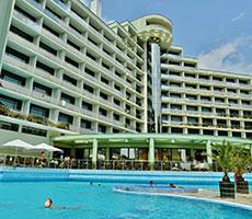 Marvel viesnīca (Burgasa, Bulgārija)