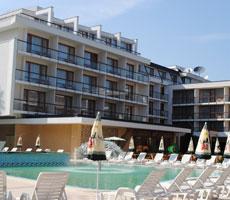Mercury viesnīca (Burgasa, Bulgārija)