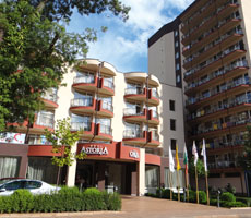 Orel viesnīca (Burgasa, Bulgārija)