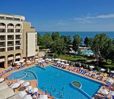 Sol Nessebar Bay & Mare viesnīca (Varna, Bulgārija)