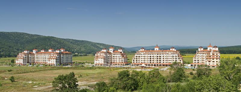 Sunrise All Suites Resort hotell (Varna, Bulgaaria)