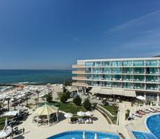 Zornitza Sands viešbutis (Varna, Bulgarija)