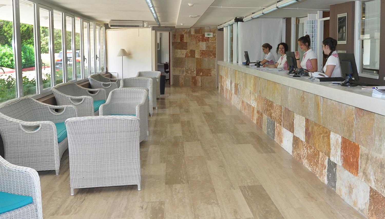 VOI Alimini Resort viešbutis (Apulija, Italija)