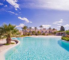 Relais Masseria Caselli viešbutis (Apulija, Italija)