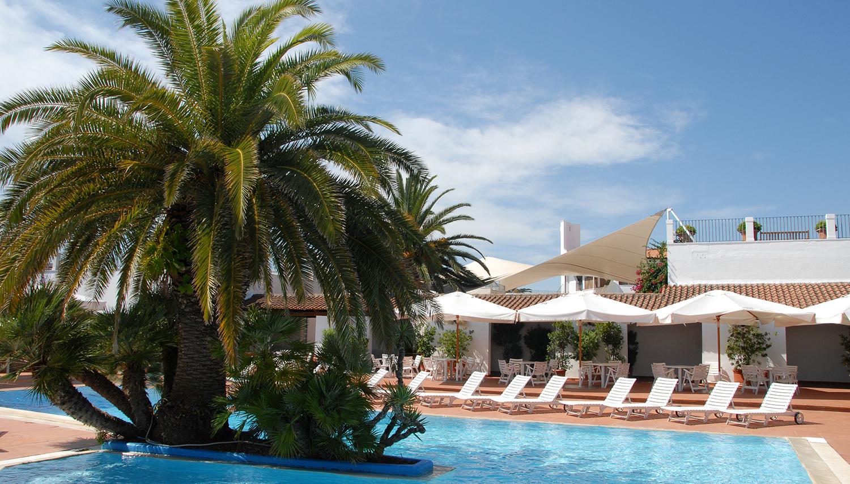 Ostuni Rosa Marina Resort viešbutis (Apulija, Italija)