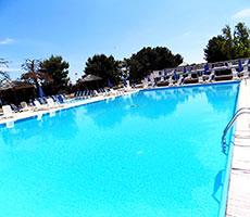 Porto Giardino Resort viešbutis (Apulija, Italija)