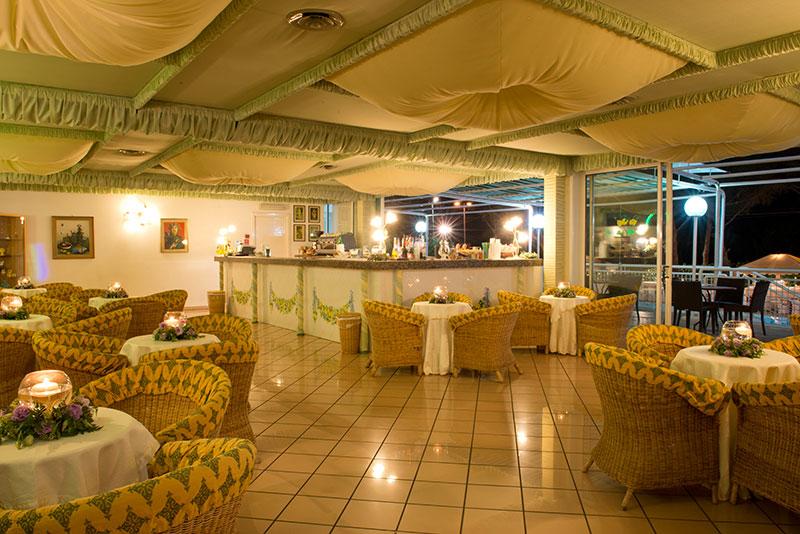 Sierra Silvana viešbutis (Apulija, Italija)