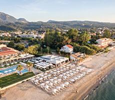 Acharavi Beach viešbutis (Kerkyra (Korfu), Graikija)