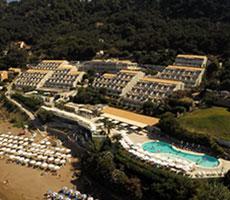 Mayor Pelekas Monastery viešbutis (Kerkyra (Korfu), Graikija)