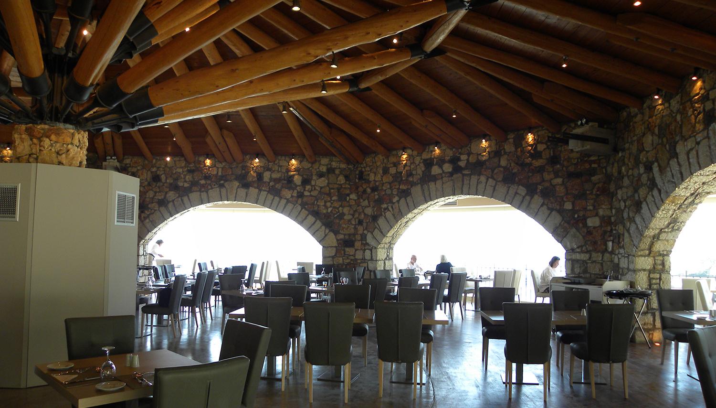 Mayor Pelekas Monastery hotell (Corfu, Kreeka)