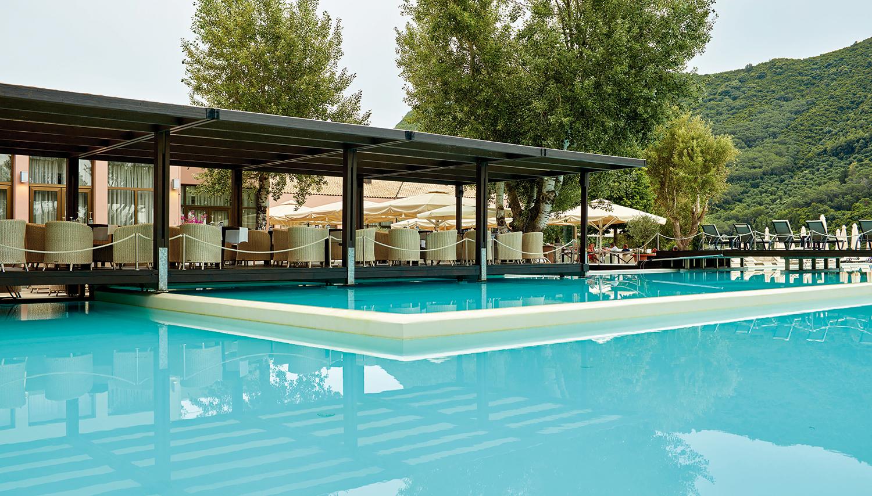 Sensimar Grand Mediterraneo resort & spa by Atlantica hotell (Corfu, Kreeka)