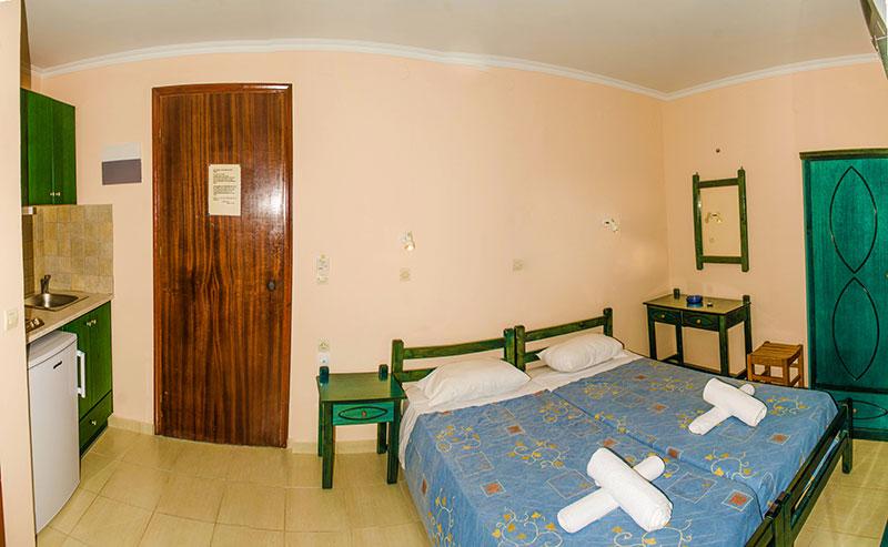 Beach Star hotell (Corfu, Kreeka)