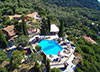 Blue Princess Beach Resort hotell (Corfu, Kreeka)
