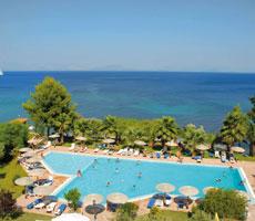 Corfu Senses viesnīca (Korfu, Grieķija)