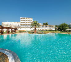 Corfu Chandris Hotel & Villas