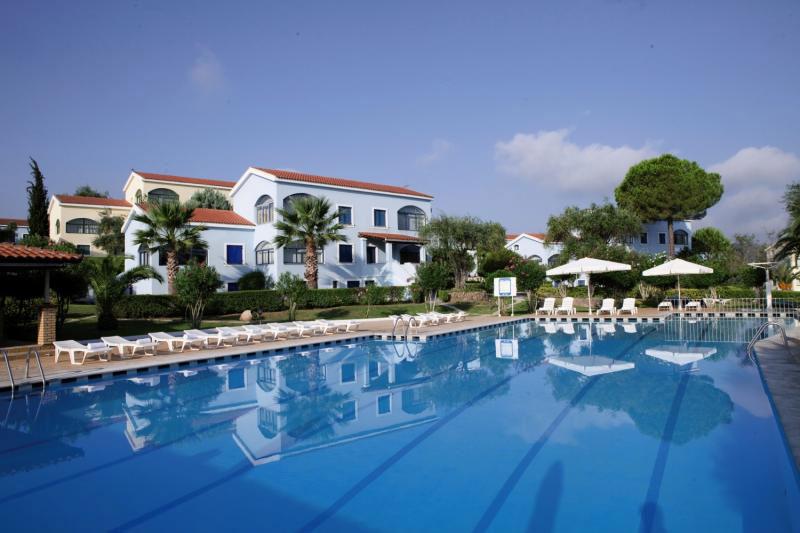 Govino Bay Гостиница (Корфу, Греция)